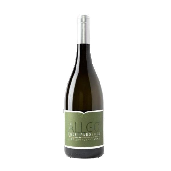 Allgo Encruzado 2017 | 111 Vinhos