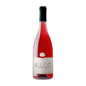 Allgo Rosé 2018 | 111 Vinhos