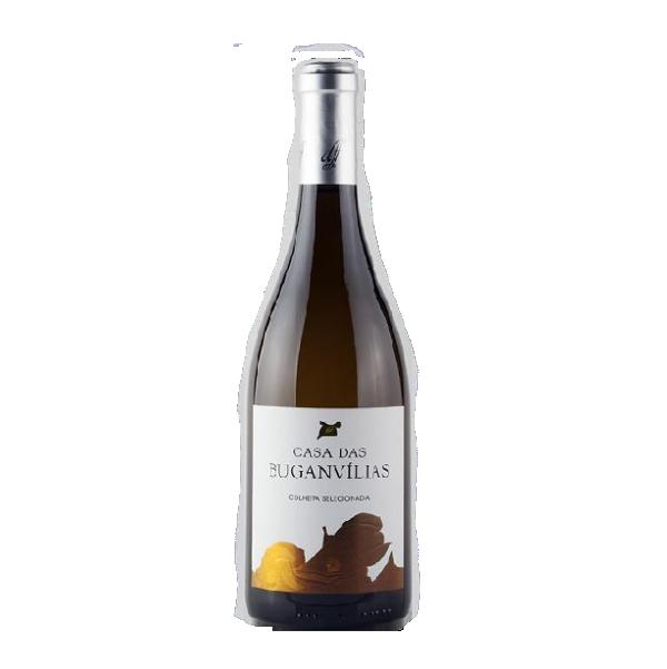 Casa das Buganvílias Vinho Verde Colheita Selecionada 2017   111 Vinhos