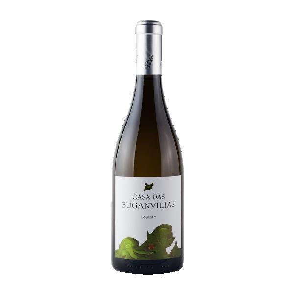Casa das Buganvílias Vinho Verde Loureiro 2018 | 111 Vinhos