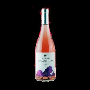 Casa das Buganvílias Vinho Verde Rosé 2017 | 111 Vinhos