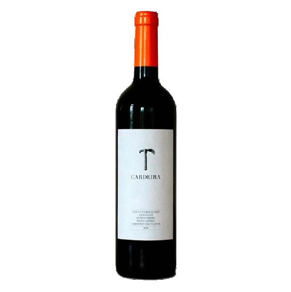 Herdade da Cardeira Tinto 2017   111 Vinhos