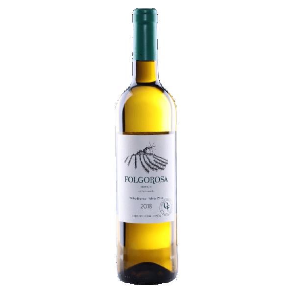 Folgorosa Branco 2018 | 111 Vinhos