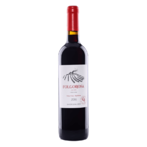 Folgorosa Tinto 2016 | 111 Vinhos