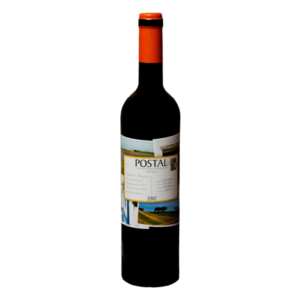 Postal Tinto 2014 | 111 Vinhos