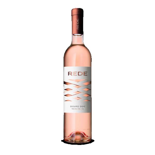 Rede Colheita Rosé 2018   111 Vinhos