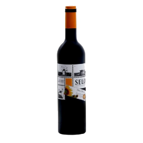 Selo Tinto 2014   111 Vinhos