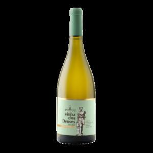 Vinha dos Deuses Reserva Branco 2018 | 111 Vinhos