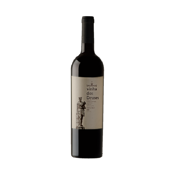 Vinha dos Deuses Reserva Tinto 2016 | 111 Vinhos