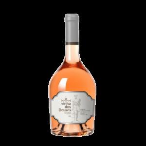 Vinha dos Deuses Rosé 2018 | 111 Vinhos