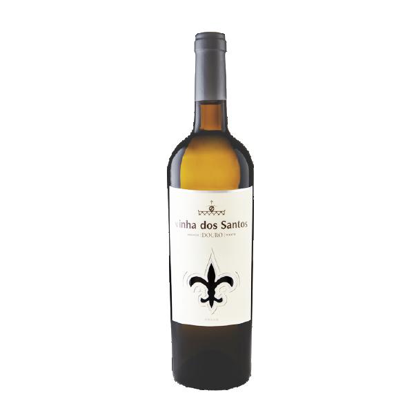 Vinha dos Santos Branco 2018 | 111 Vinhos