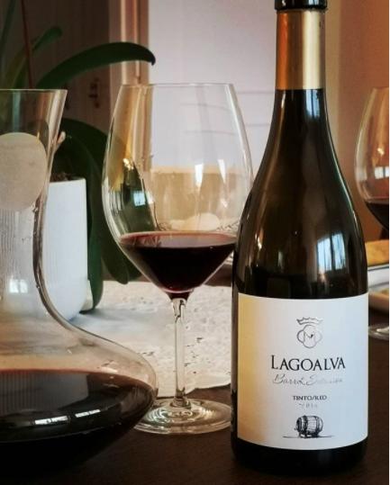 Lagoalva Barrel Selection Tinto | VivaoVinho.Shop