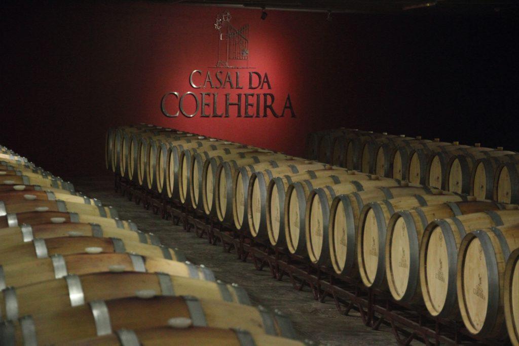 Casal da Coelheira | VivaoVinho.Shop
