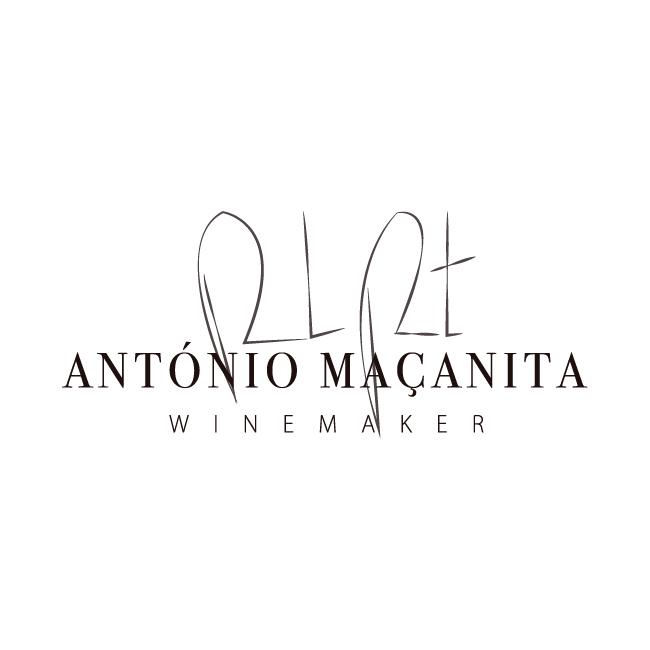 Logo Antonio Maçanita Winemaker | VivaoVinho.Shop