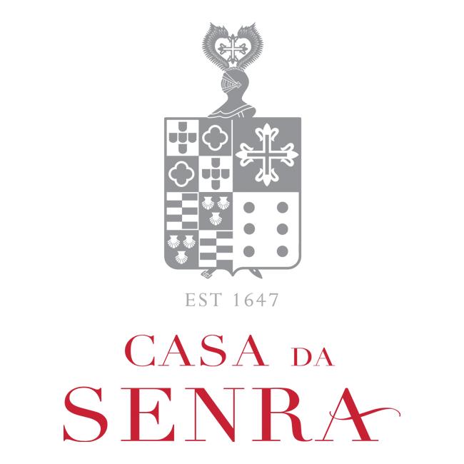 Logo Casa da Senra | VivaoVinho.Shop