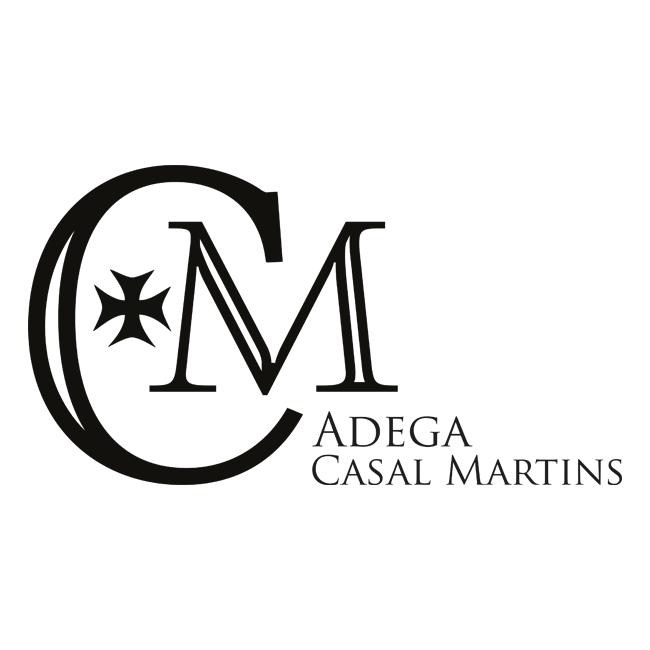 Logo Casal Martins | VivaoVinho.Shop
