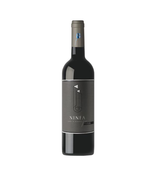 Ninfa Escolha Tinto 2015   VivaoVinho.Shop