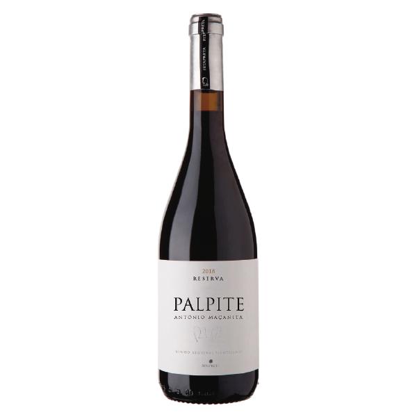 Palpite Tinto Reserva 2018 | VivaoVinho.Shop