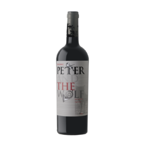 Peter and The Wolf Tinto 2019 | VivaoVinho.Shop