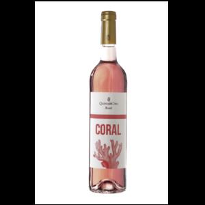 Quinta do Côro Coral Rosé 2018 | VivaoVinho.Shop