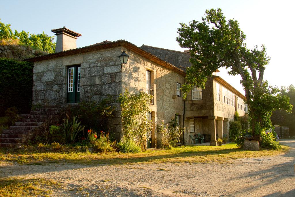 Quinta dos Abrigueiros - Casa da Senra | VivaoVinho.Shop