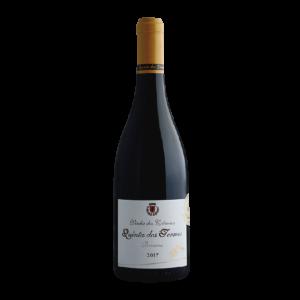 Quinta dos Termos Tinto DOC Reserva Vinha das Colmeias 2017 | VivaoVinho.Shop