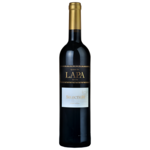 Quinta da Lapa Selection Tinto 2018 | VivaoVinho.Shop