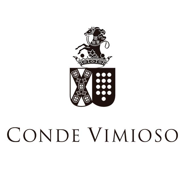 Logo Conde Vimioso | VivaoVinho.Shop