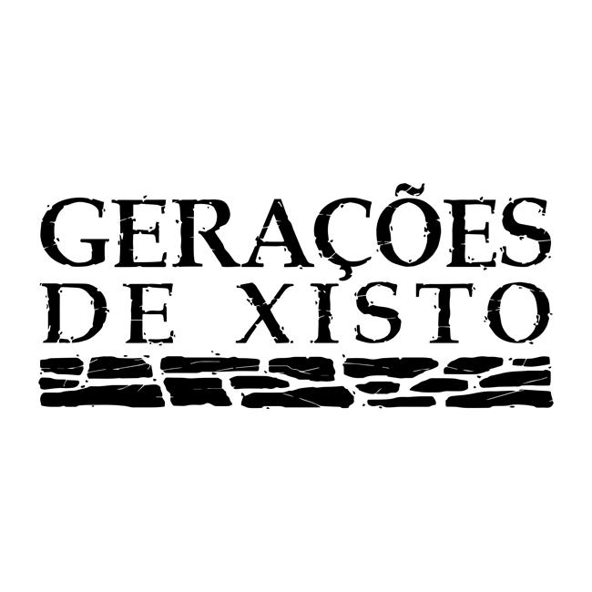 Logo Gerações de Xisto | VivaoVinho.Shop