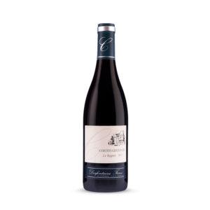 "Desfontaine Frères , Corton Grand Cru ""Le Rognet"" 2017 (100% Pinot Noir, DOC Corton Grand Cru) | VivaoVinho.Shop"