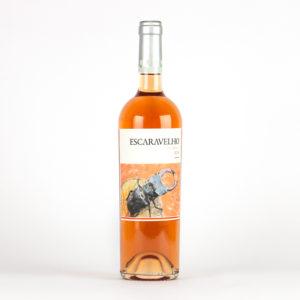 Escaravelho Rosé 2018 | VivaoVinho.Shop