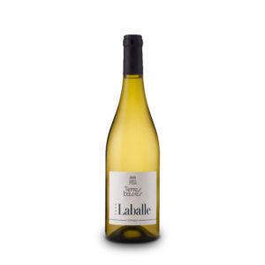 Laballe Terres Basses IGP Côtes de Gascogne | VivaoVinho.Shop