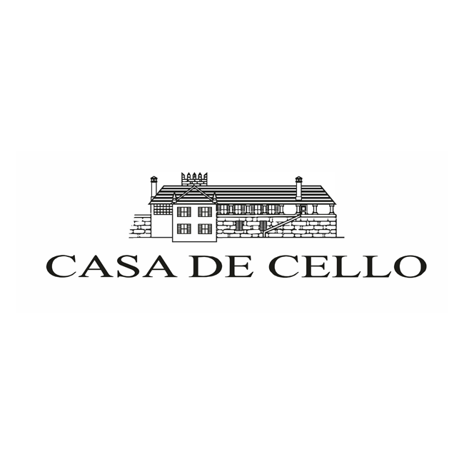 Logo Casa de Cello | VivaoVinho.Shop