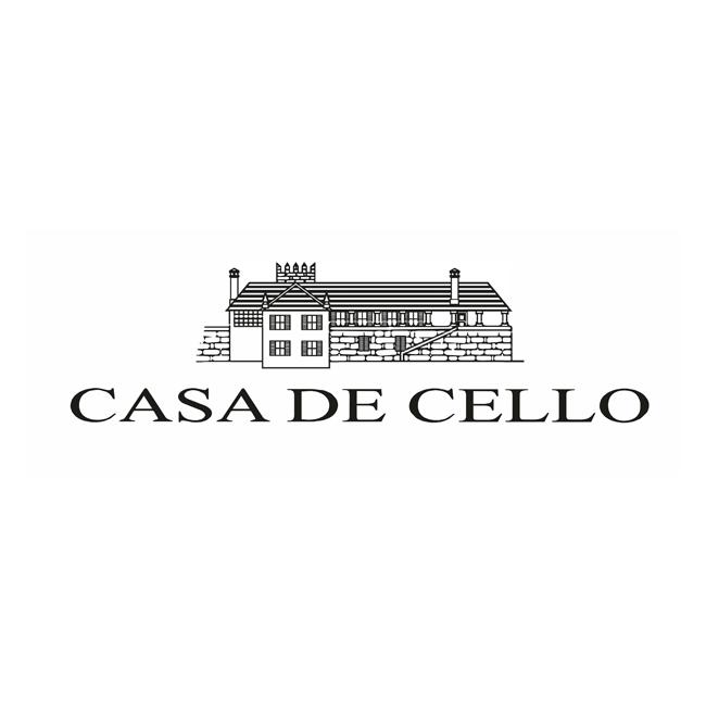 Logo Casa de Cello   VivaoVinho.Shop
