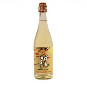 PING'AMOR frisante Branco 2019 | VivaoVinho.Shop