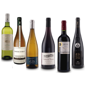 Pack Grand Tour de France | VivaoVinho.Shop
