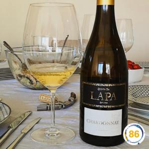 Quinta da Lapa Chardonnay Reserva 2018 | VivaoVinho.Shop