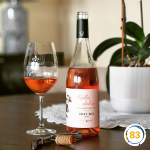 Vallis Dulcis Rosé 2018 | VivaoVinho.Shop