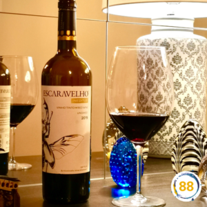 Escaravelho Ineditus 2019 | Viva o Vinho