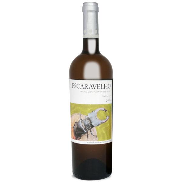 Escaravelho Branco 2019 | Escaravelho Wines
