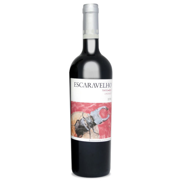 Escaravelho Tinto 2019 | Escaravelho Wines
