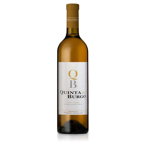 Quinta do Burgo Grande Escolha Branco 2019 | Viva o Vinho