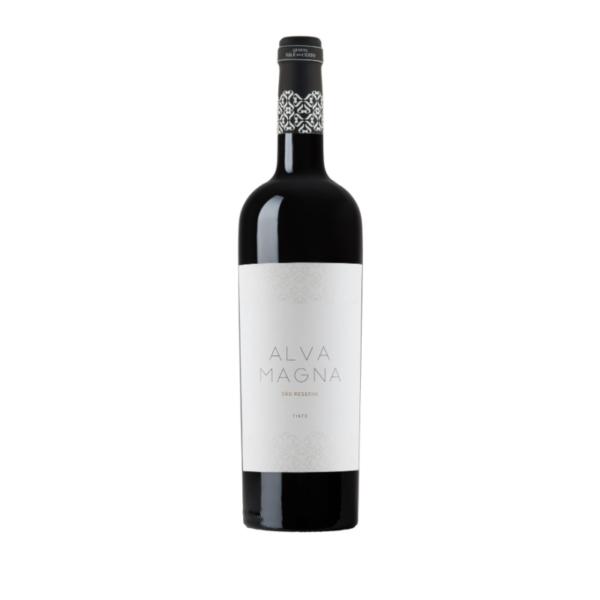 Alva Magna Tinto 2016 | VivaoVinho.Shop