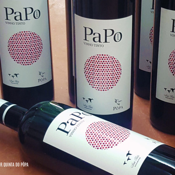 PaPo, Quinta do Popa | VivaoVinho.Shop