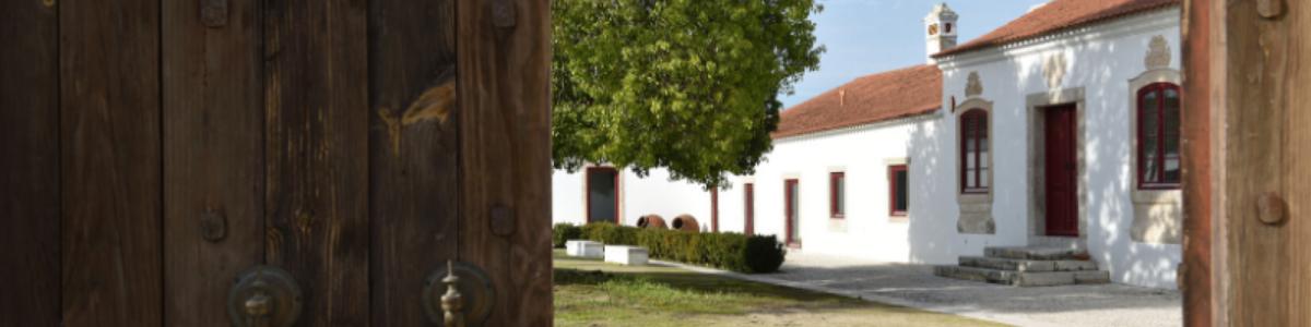 cover Quinta da Lapa