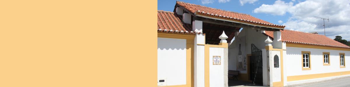 cover Quinta da Parrada