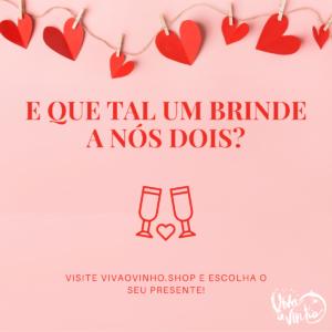 Gift Card VivaoVinho.Shop