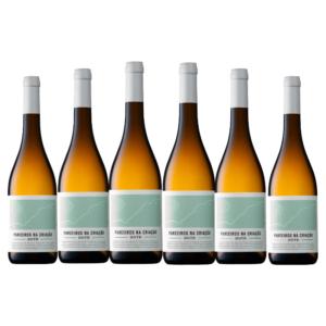 PNC - Parceiros Na Criação DOTE branco 2018 Caixa 6 garrafas| VivaoVinho.Shop
