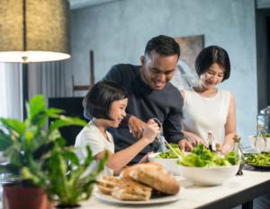 Cozinhar em Família | VivaoVinho.Shop