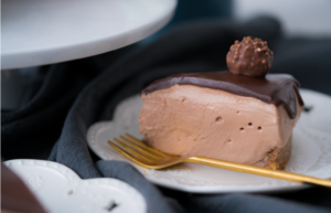 Receita torta Mousse | VivaoVinho.Shop